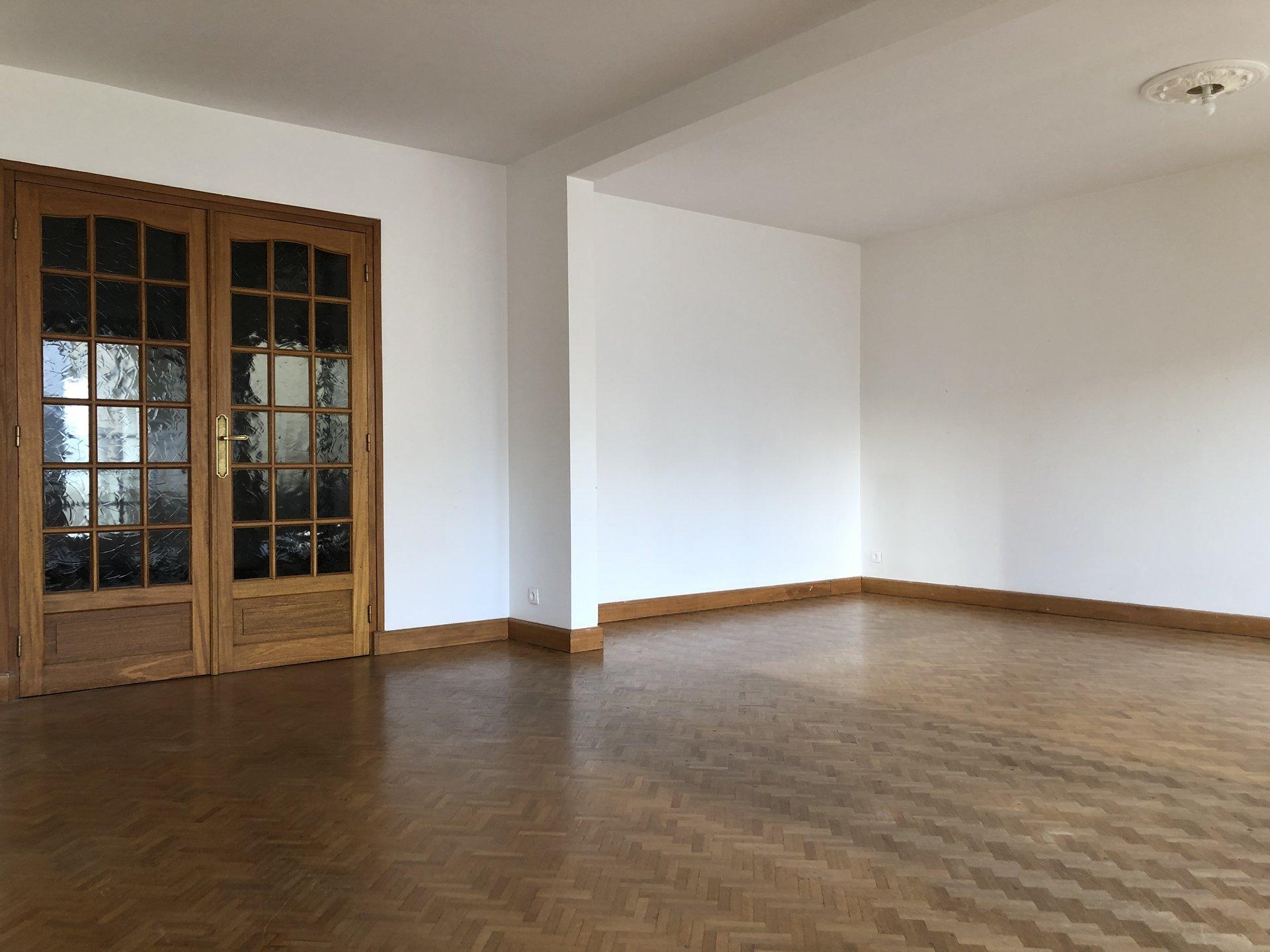 SAINT-ETIENNE BERGSON T4 DE 90M² AVEC GARAGE