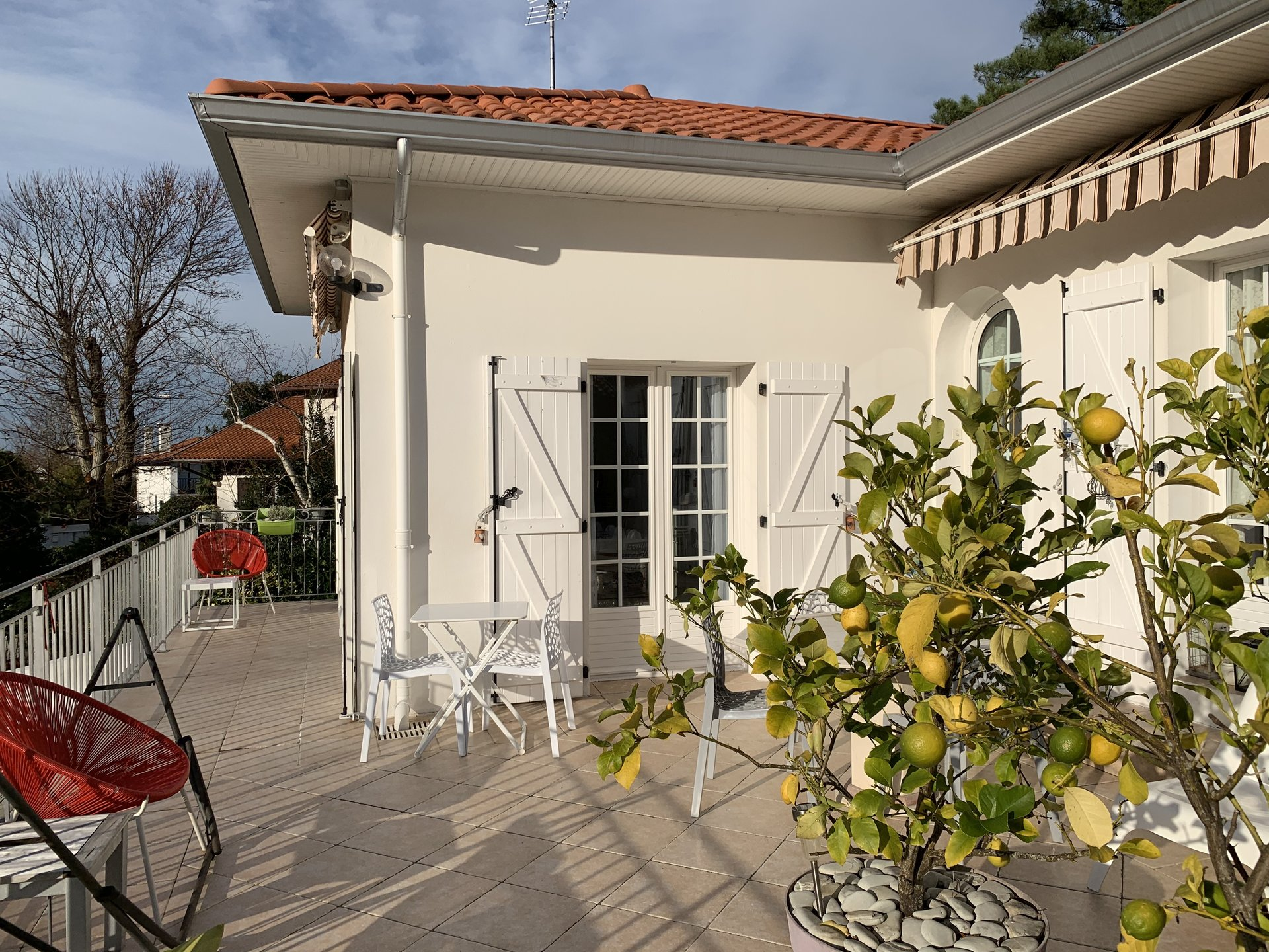 Sale Terraced house - Anglet