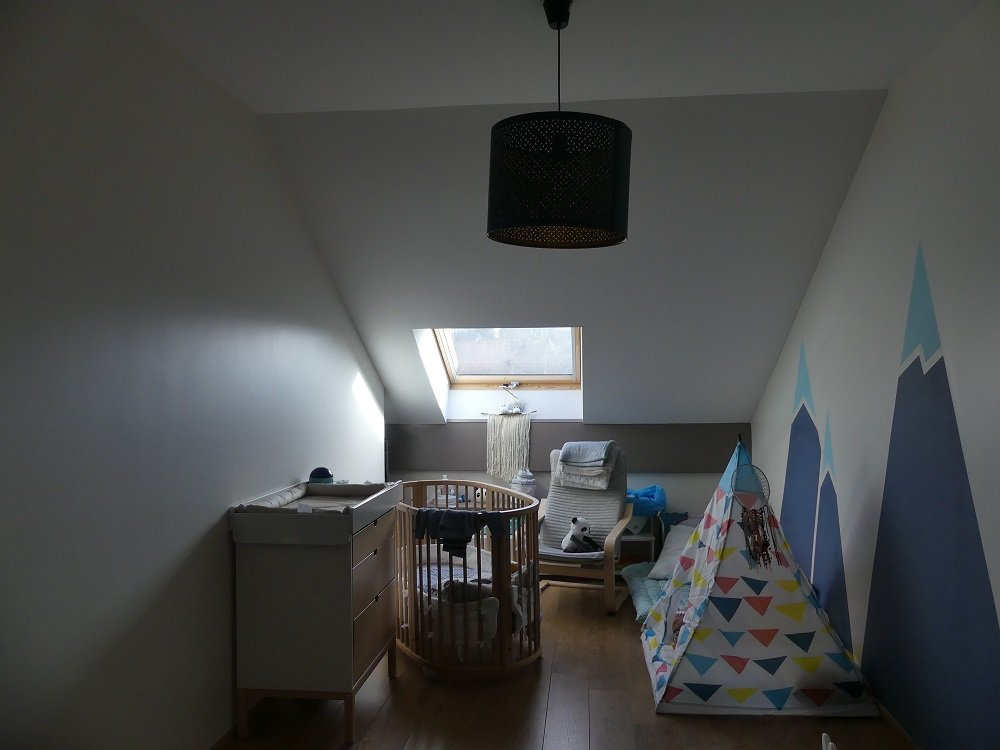 Beau T3 Residence le Melody - Saint Marcellin