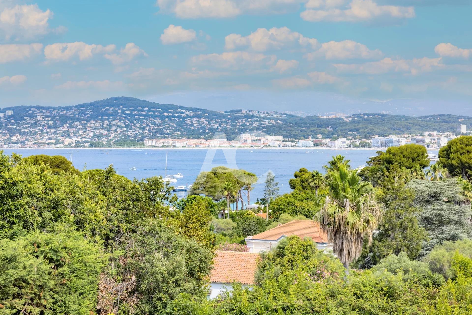 Villa with stunning views - Cap d'Antibes