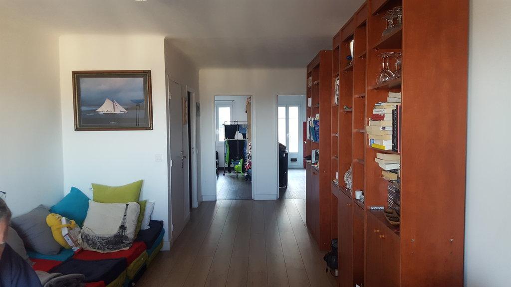 GRASSE, appartement avec box sous sol et belle vue