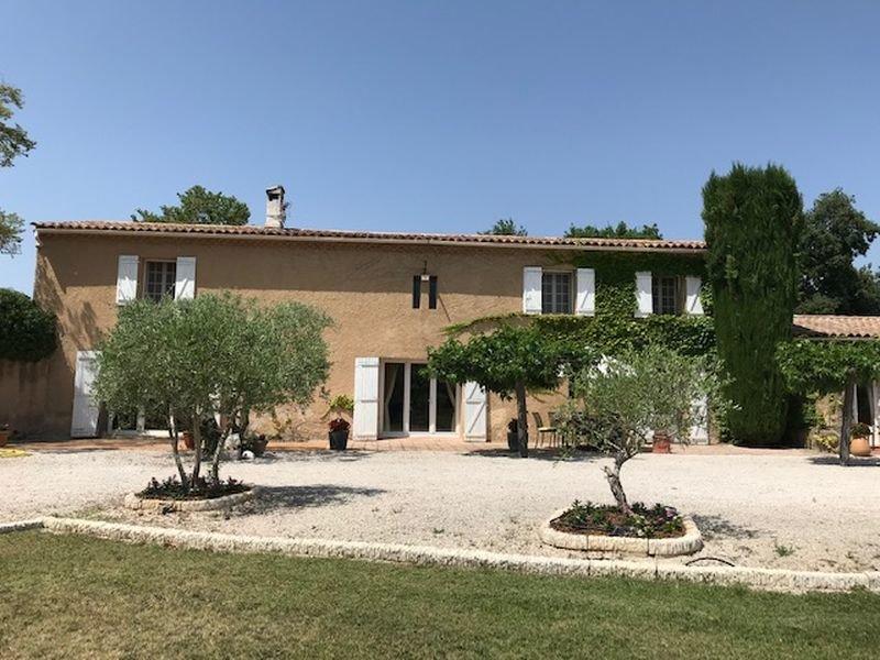 Maison Nans-les-Pins Provence