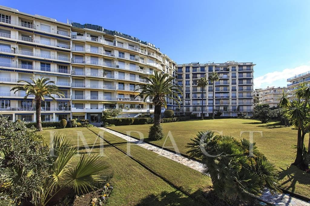Seasonal rental Apartment - Cannes Port Canto