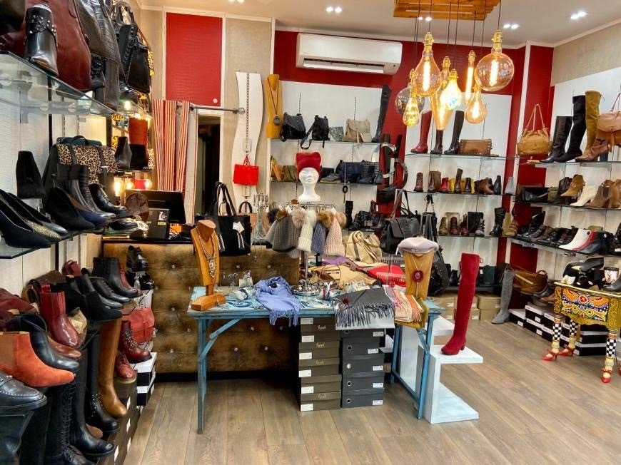 DAB - MAGASIN - 31 M² - NICE - CARRE D'OR