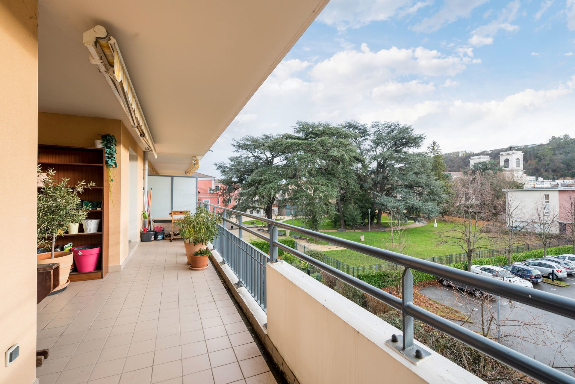 Appartement GIVORS - Quai du Rhône