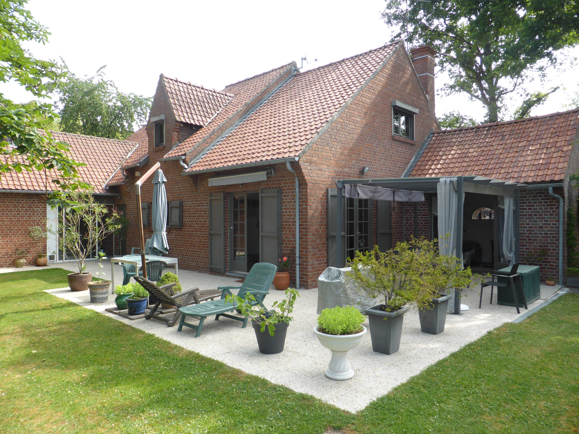 Sale House - Rosult
