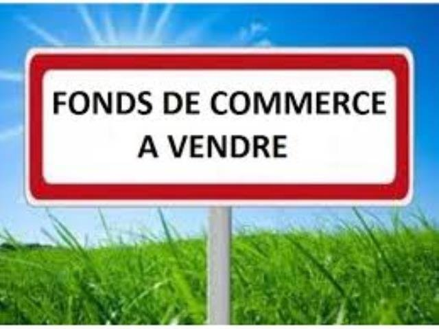 VENTE FONDS DE COMMERCE A BENNANE MONASTIR