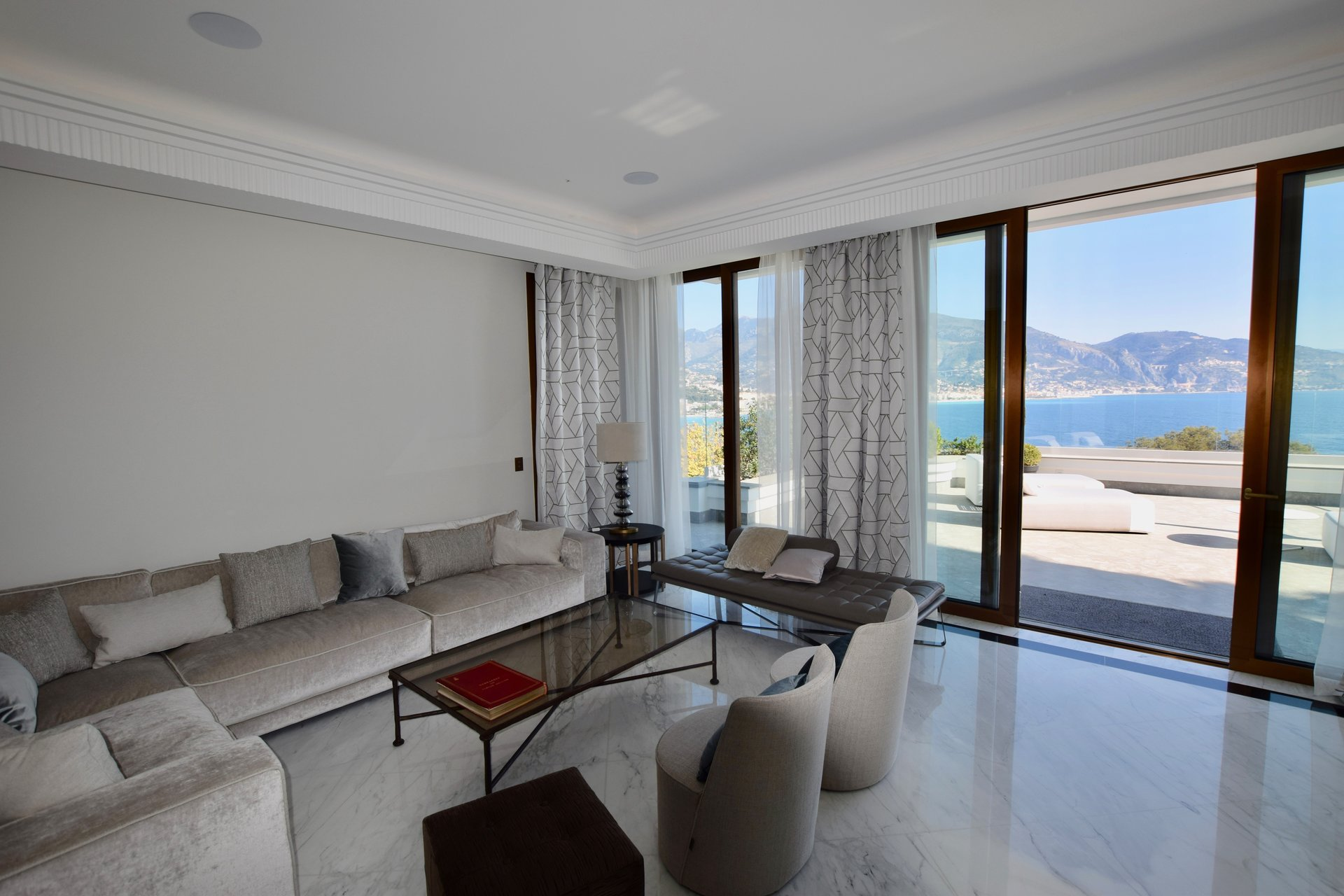 Villa for sale Roquebrune Cap Martin