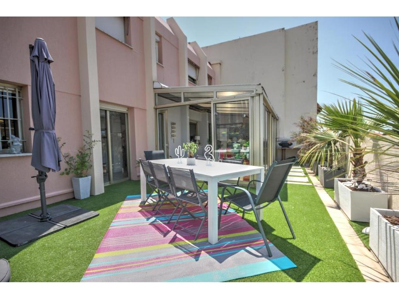 Sale Apartment - Le Cannet Mairie