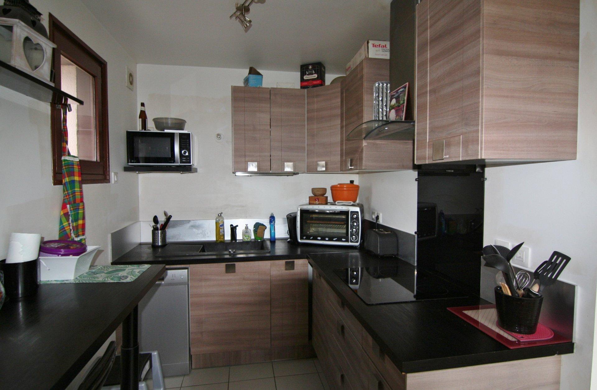 Appartement 2 pièces 51 m² !