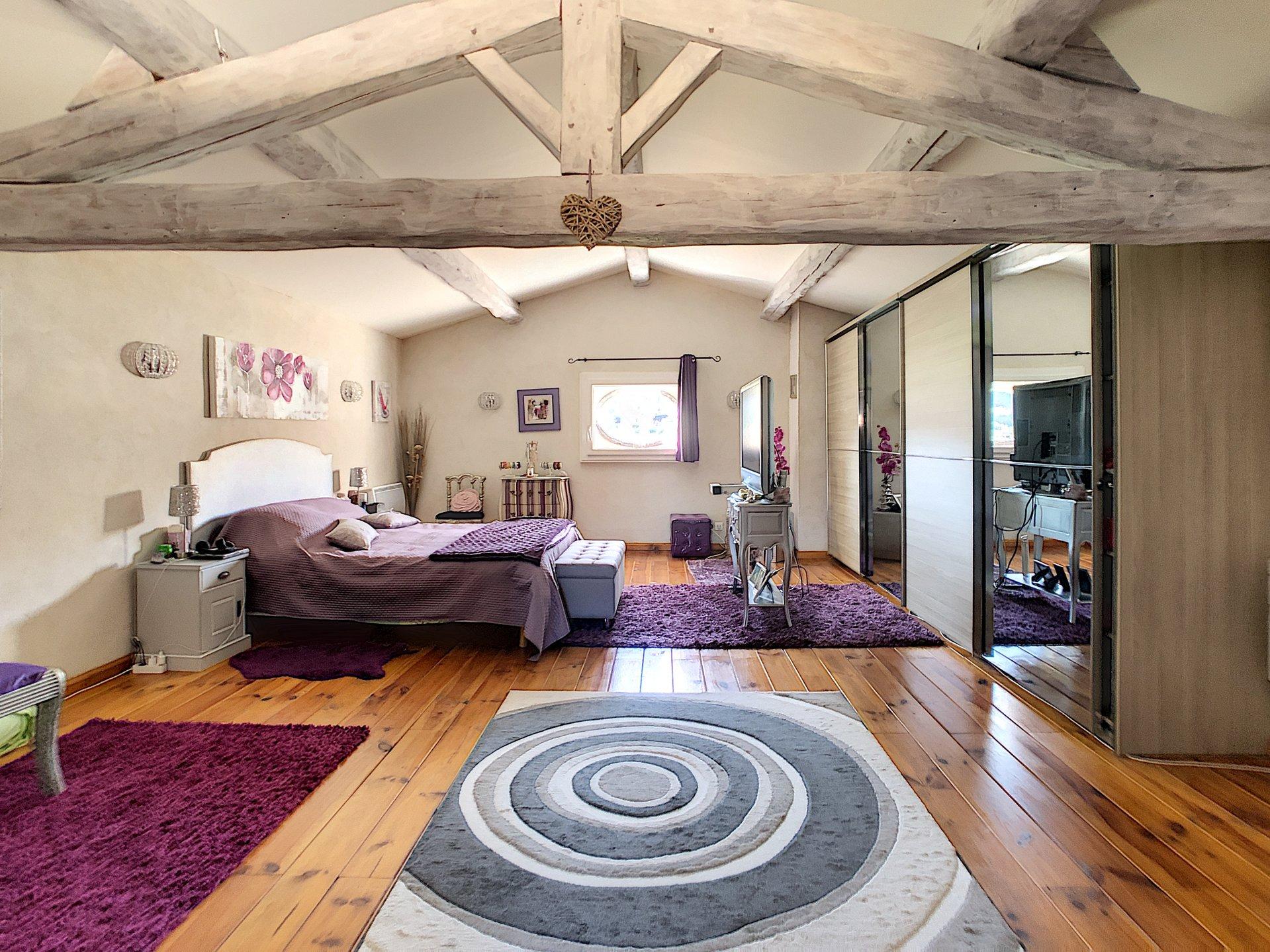 Auribeau Sur Siagne, Villa 7 Pièces au calme
