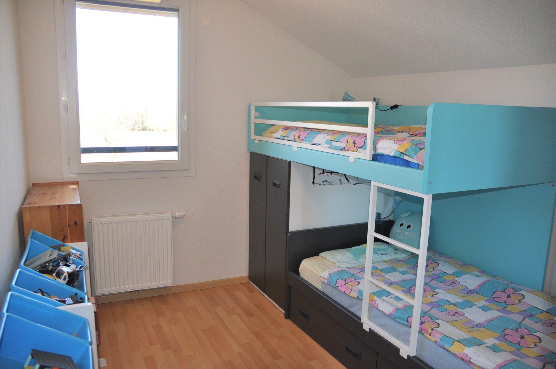 appartement - VULBENS