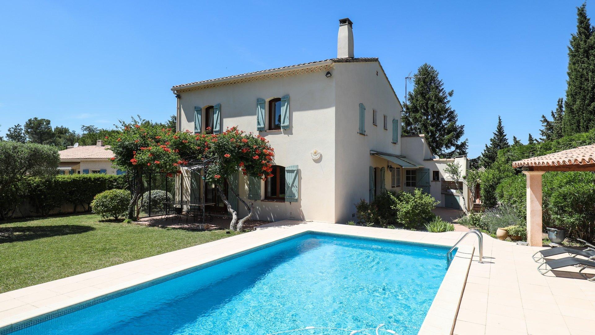 Sale House - Fontvieille