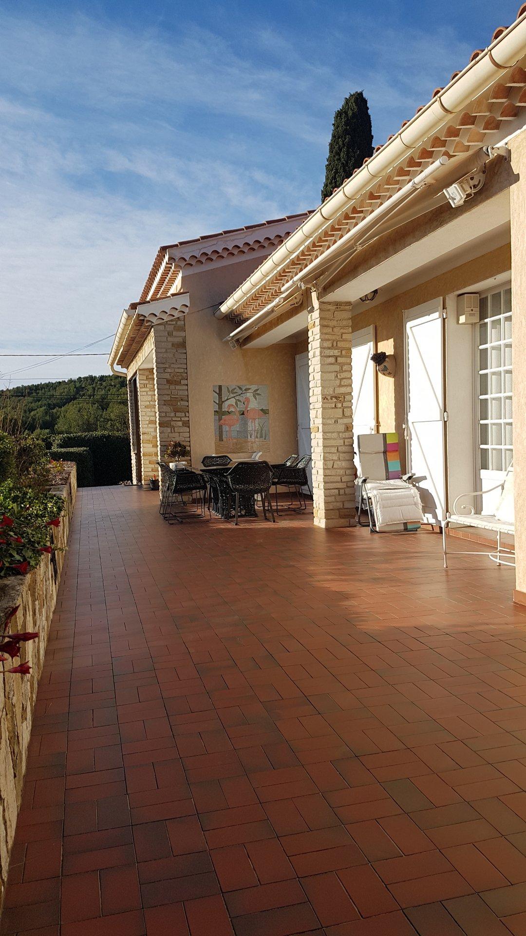 Sale Villa - Bandol BELLEVUE