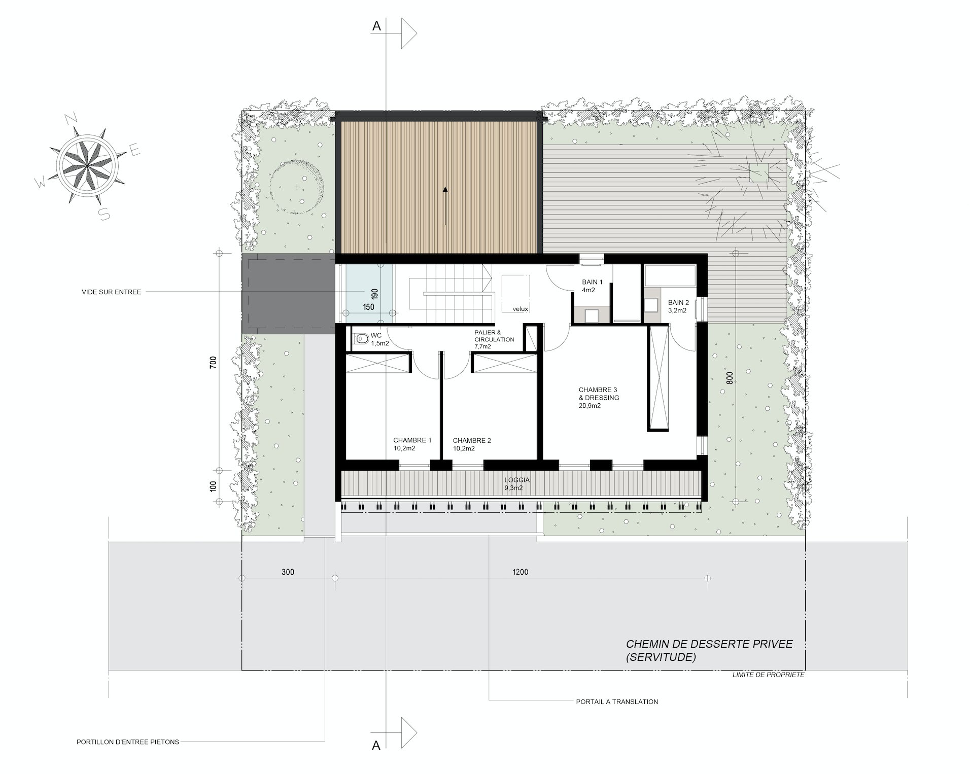Venta Terreno urbanizable - Meyreuil
