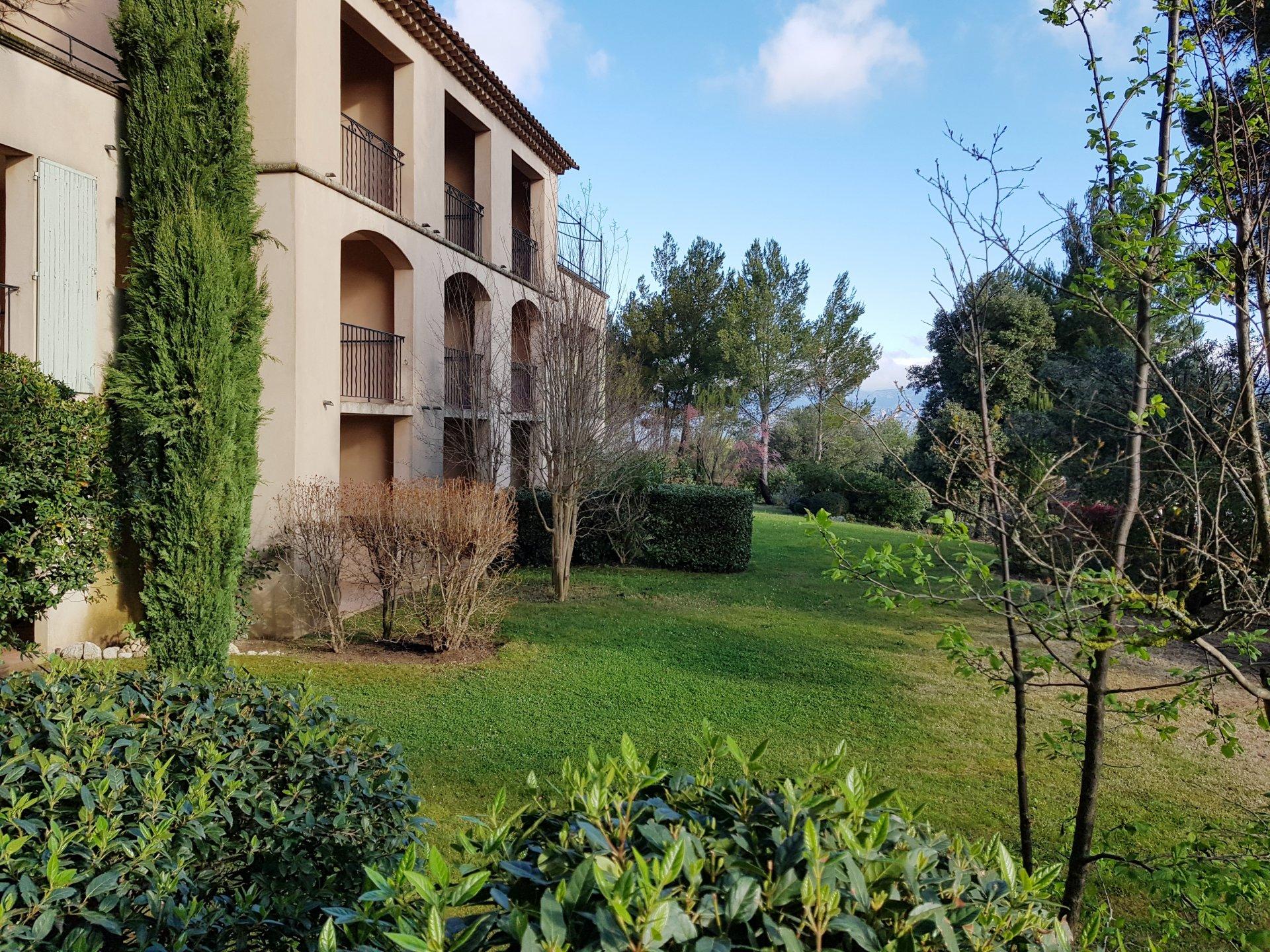 Mallemort Appartement terrasse