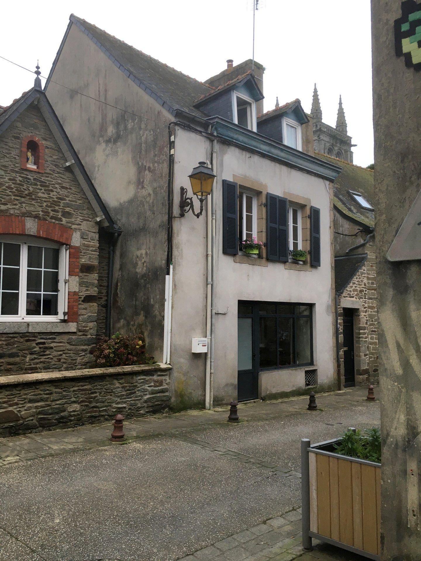 Sale Townhouse - Carhaix-Plouguer