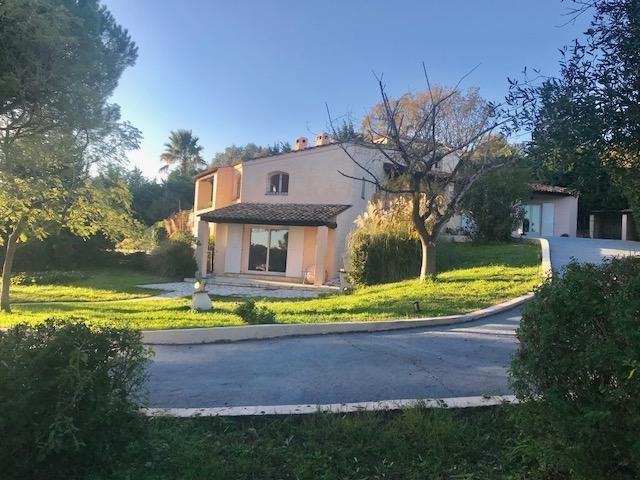 Rental Villa - Mougins