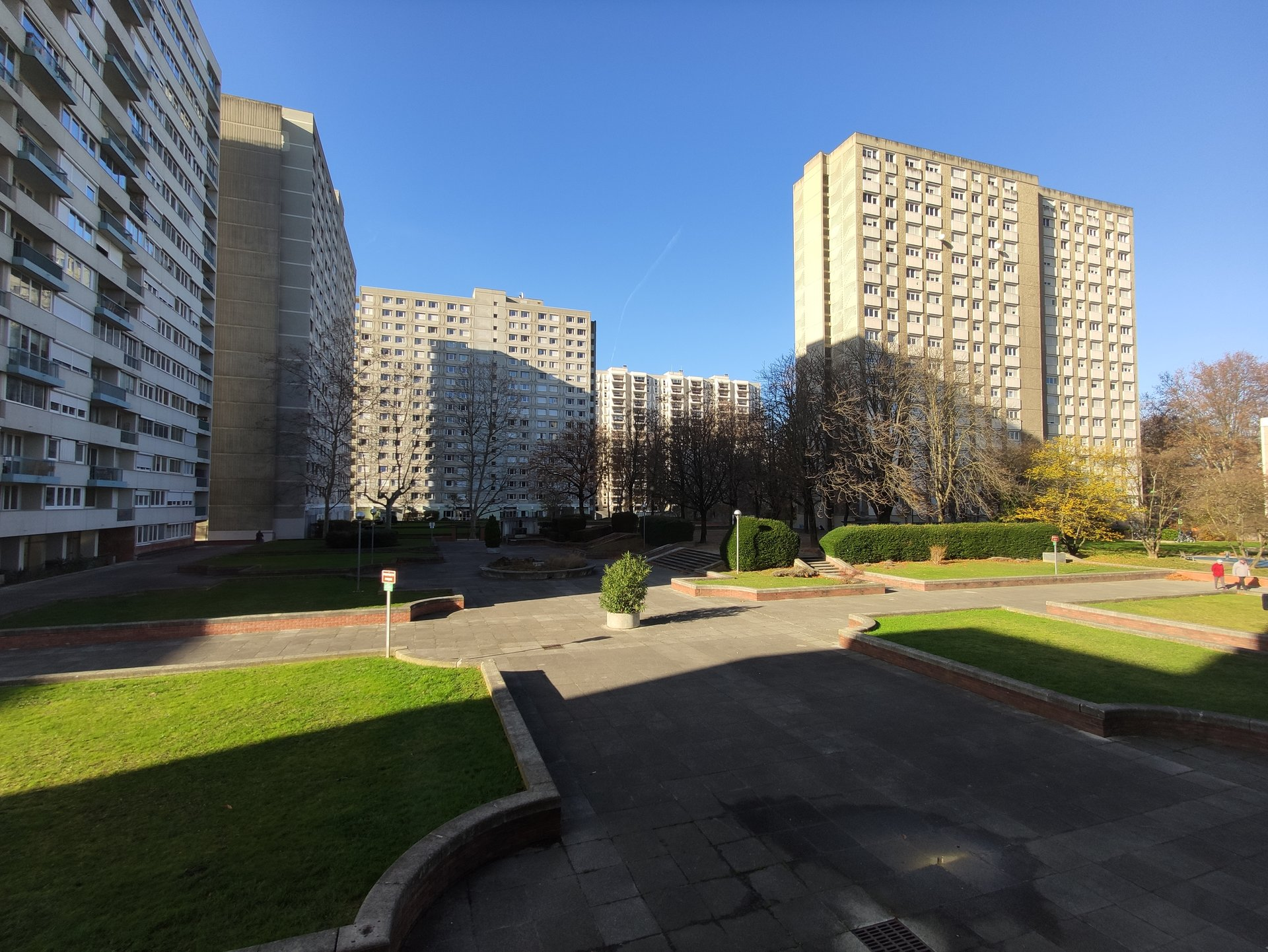 Sale Apartment - Villeurbanne Tonkin