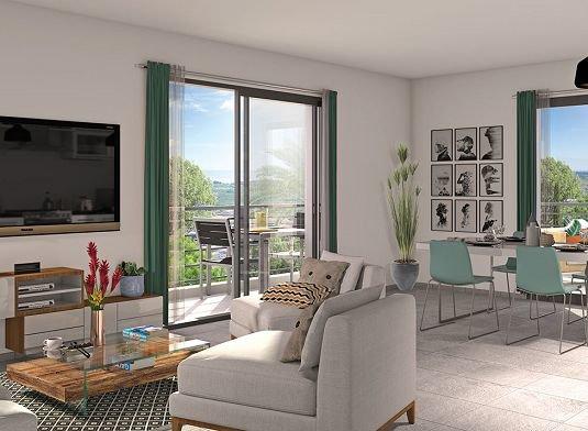 Bel appartement T4 2ème étage