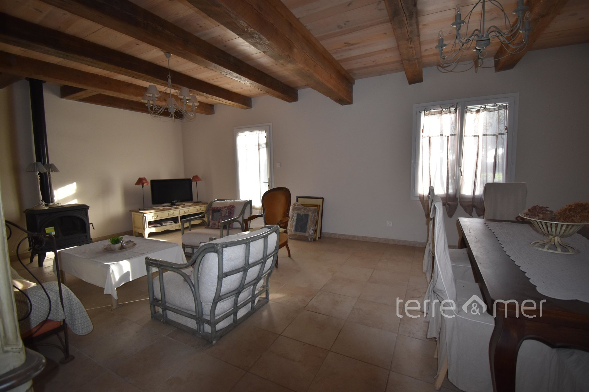 Rental Villa - Aigues-Mortes
