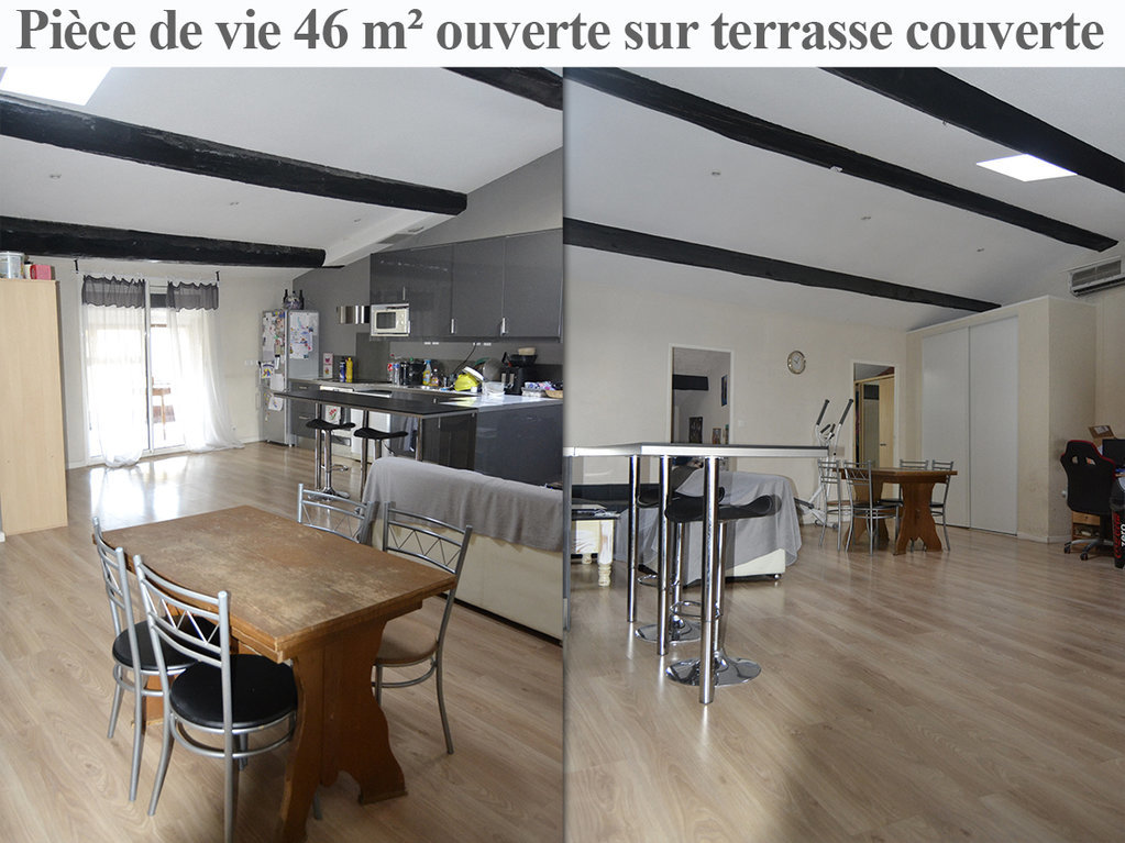 Sale Village house - Aigues-Vives