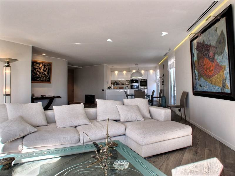 Cannes - Croisette - Luxury Penthouse