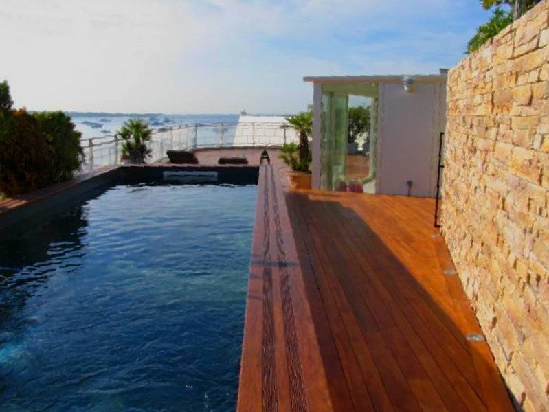 Cannes - Croisette - Luxury Penthouse