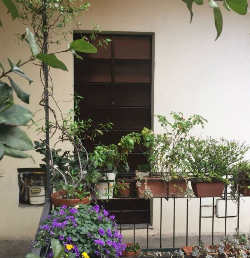 Appartamento di charme 70 mq su due livelli vista conchetta