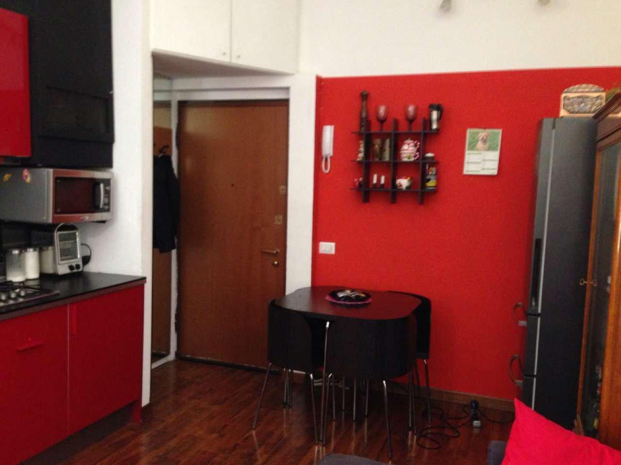Vendita Appartamento - Milano Porta Romana - Italia