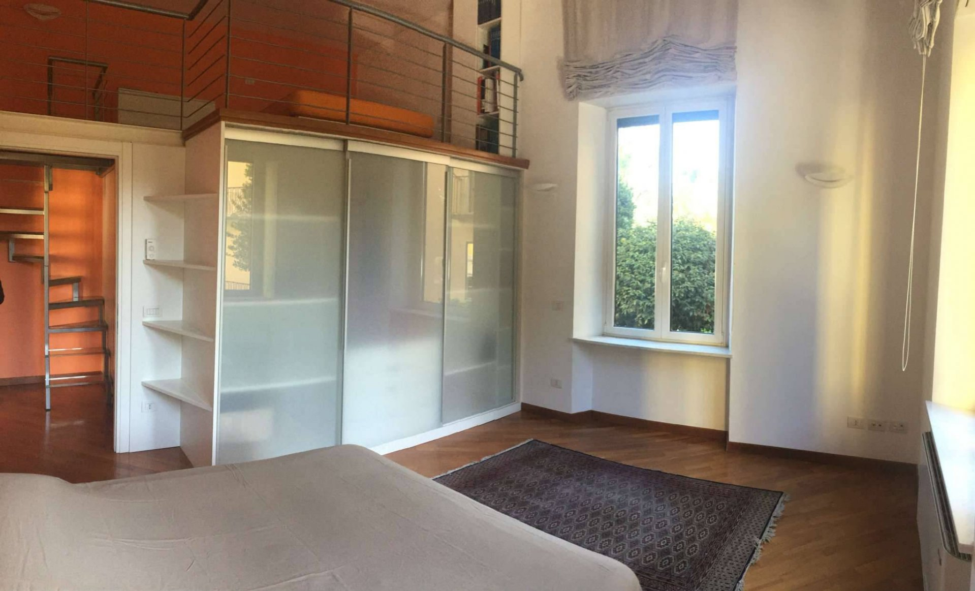 Vendita Appartamento - Milano Maggiolina - Italia