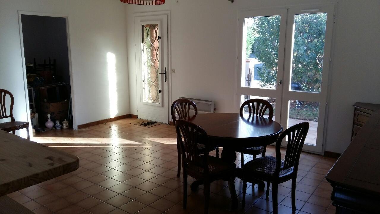 Sale House - Castanet-Tolosan