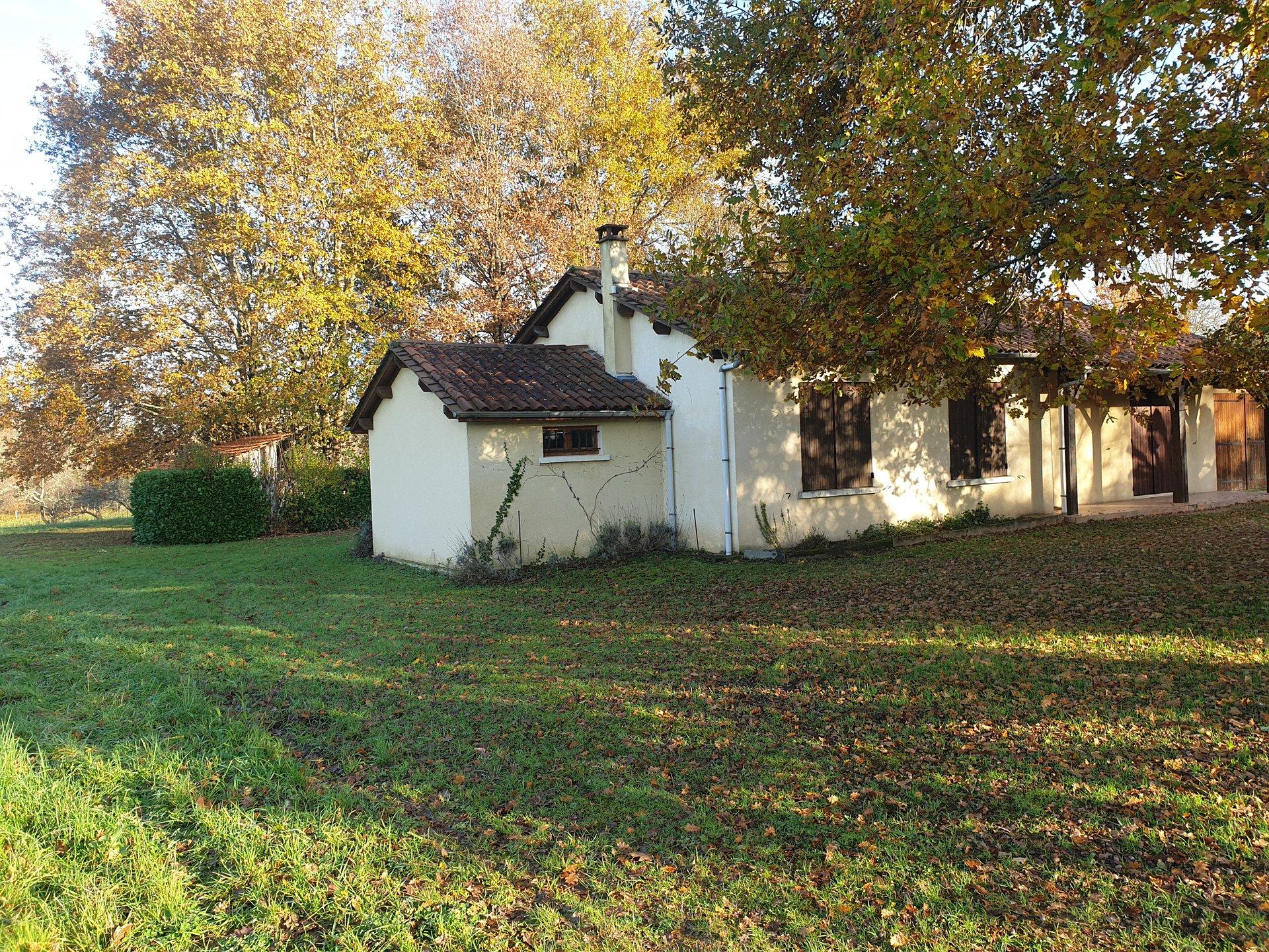 Location maison St Nexans