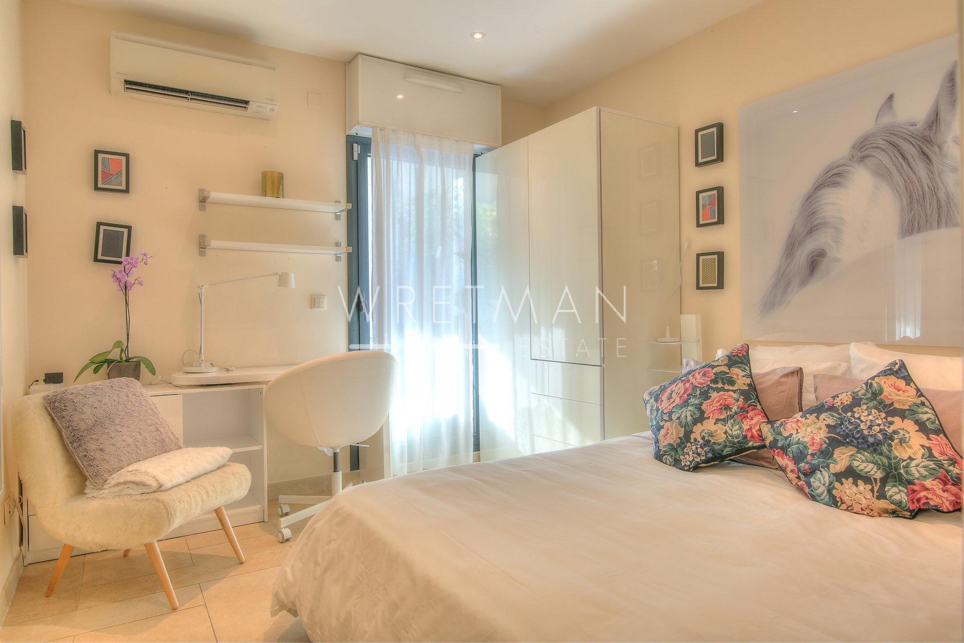 Verkauf - Wohnung Beausoleil