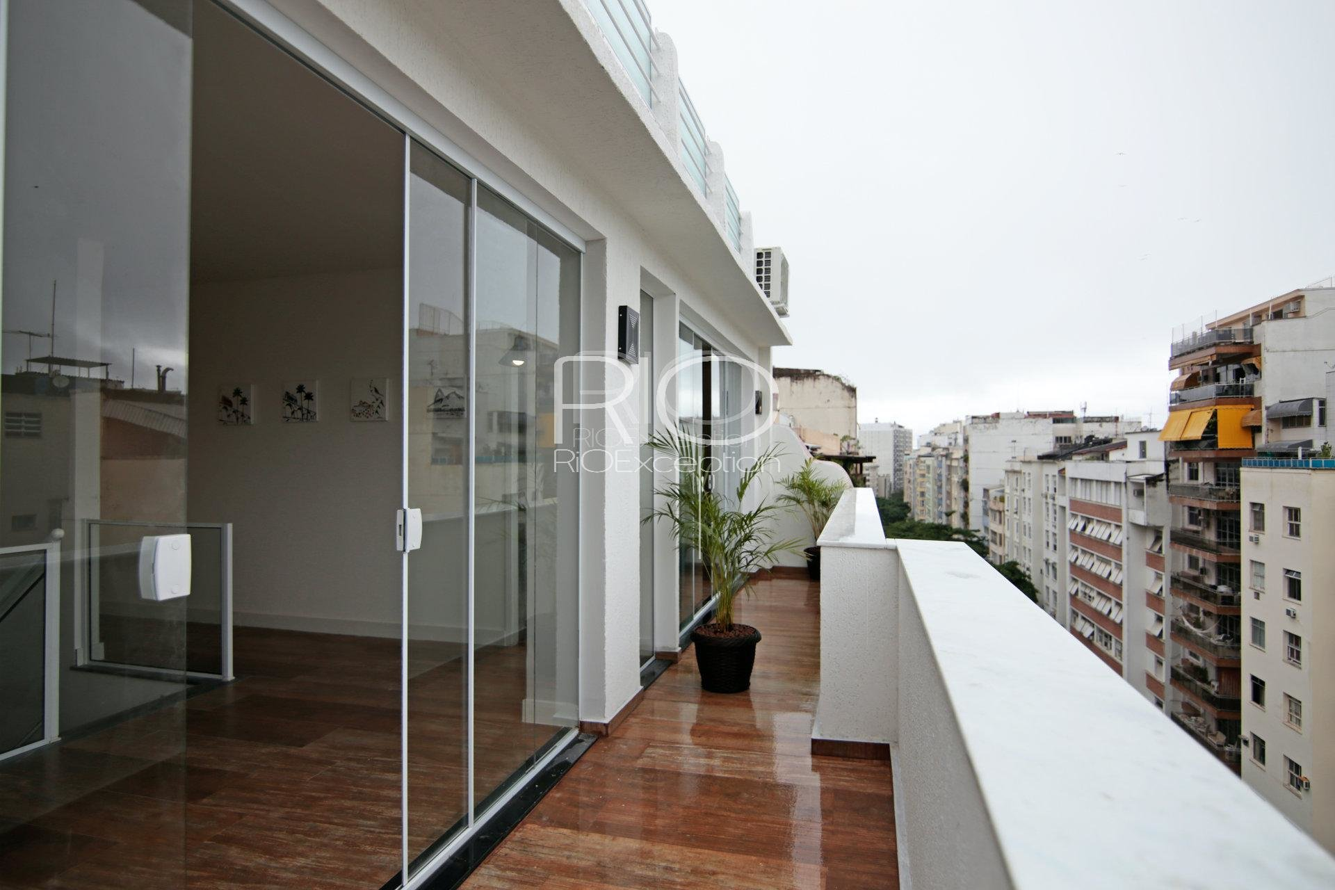 COPABANA - Luxury Penthouse