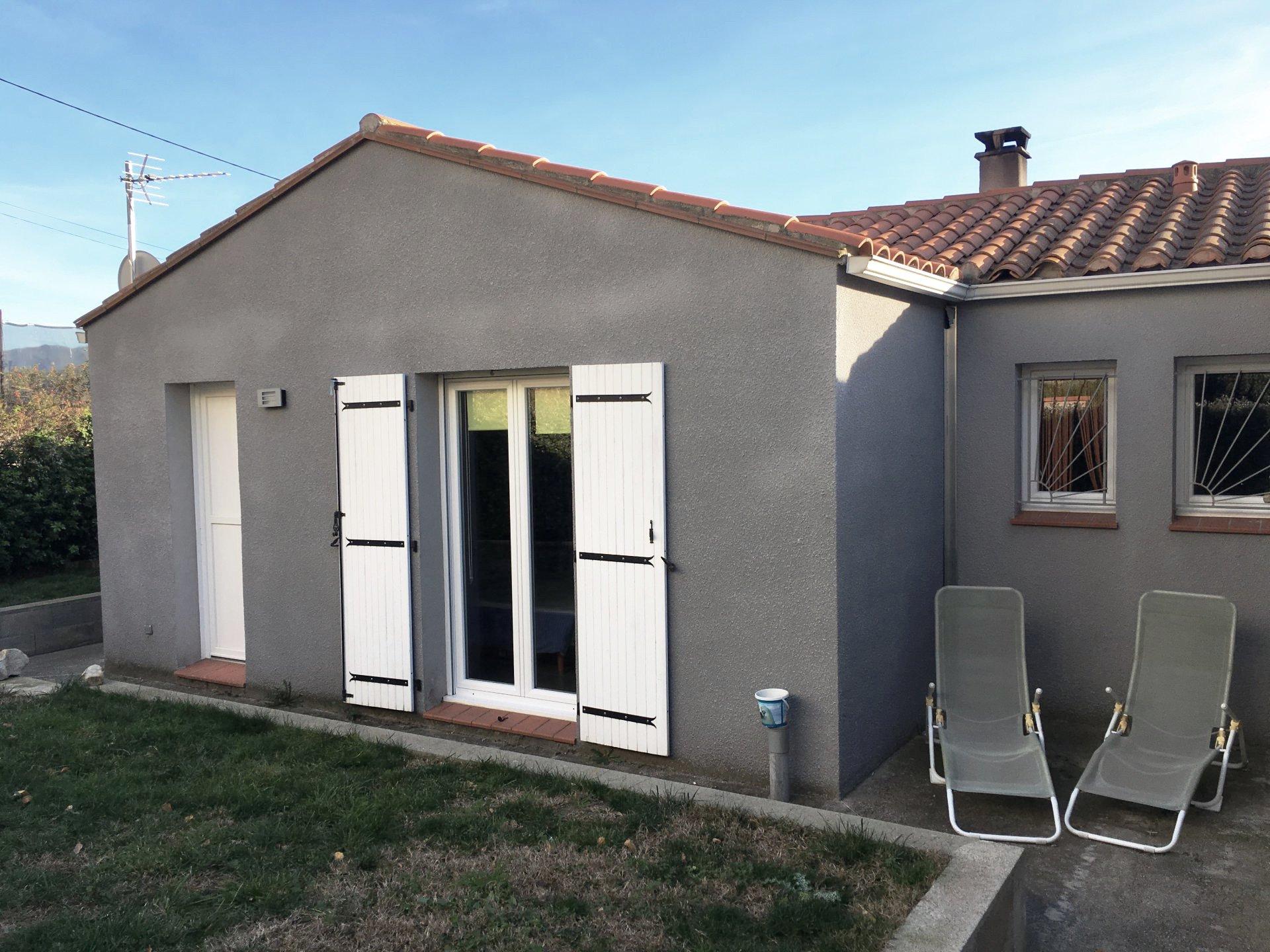 Sale Villa - Eus