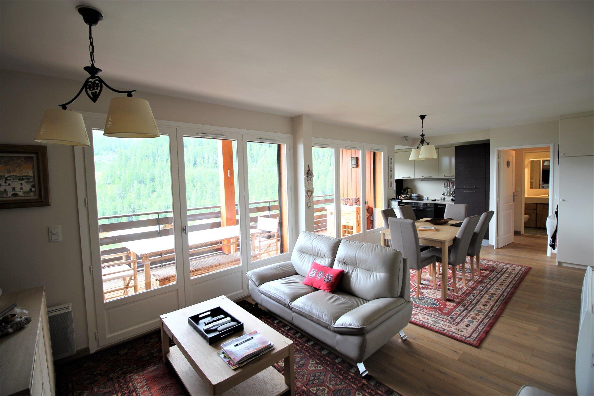 Sale Apartment - Auron Riou
