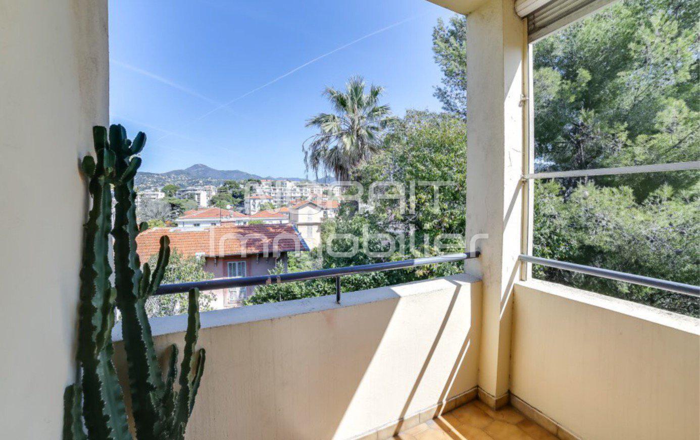 Sale Apartment - Nice Cimiez