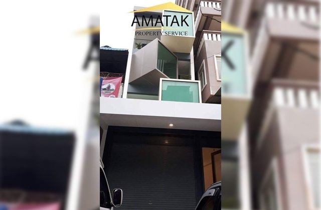 Sale Apartment Toul Kork Boeung Kak 1