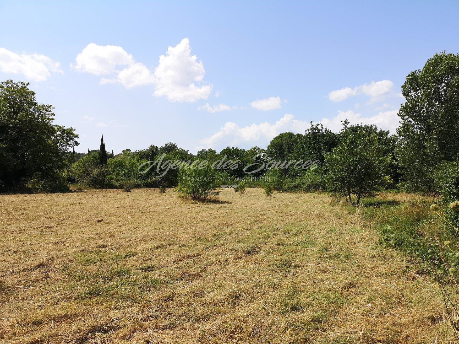 Sale Building land - Carcès