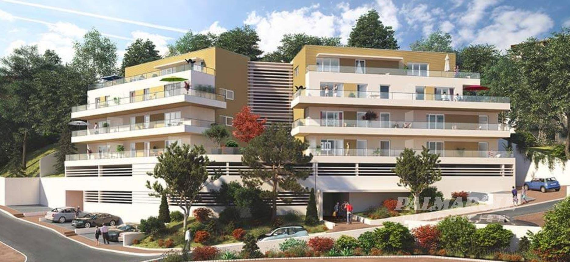Sale Apartment - Villeneuve-de-la-Raho