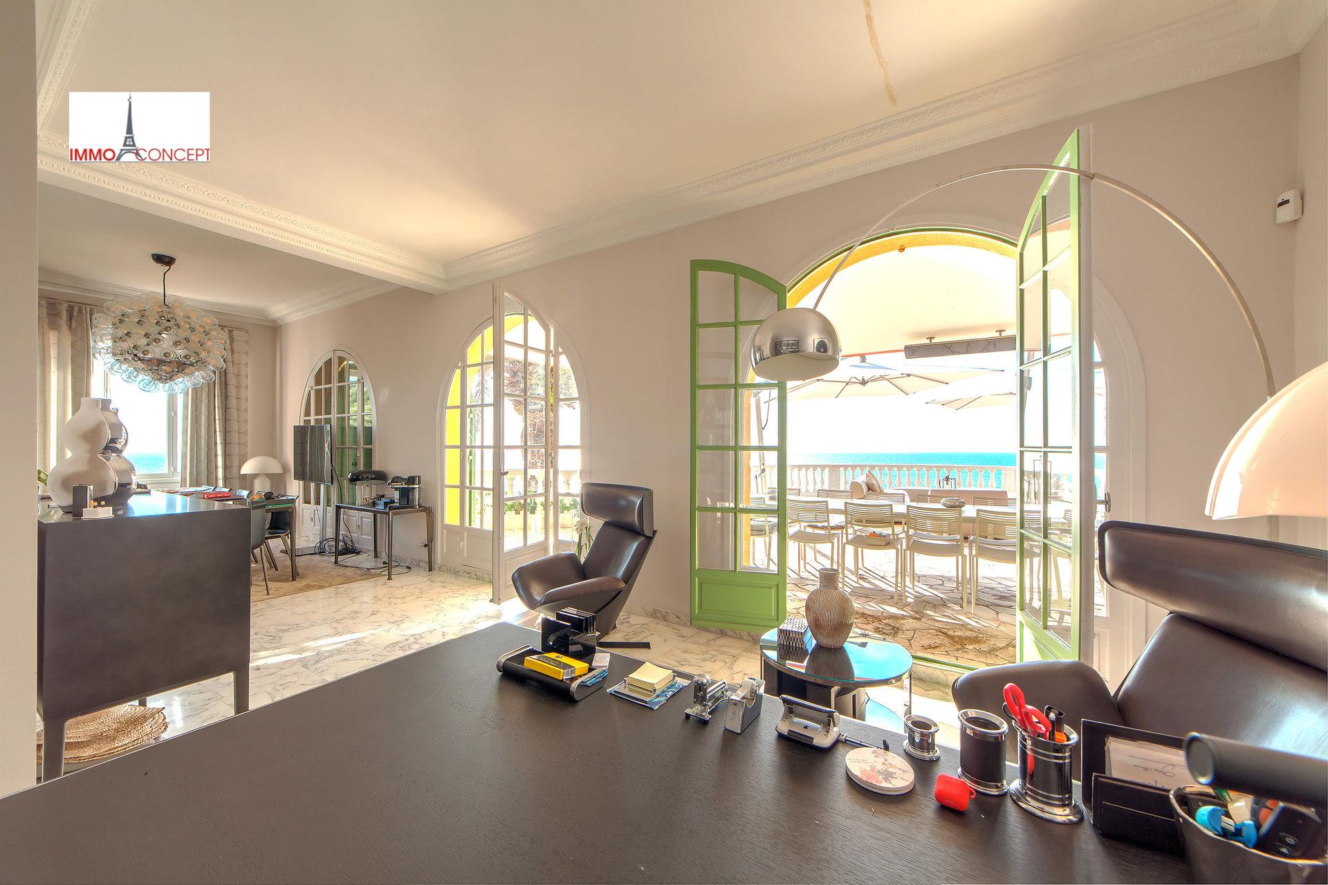 Villa à Cap de Nice