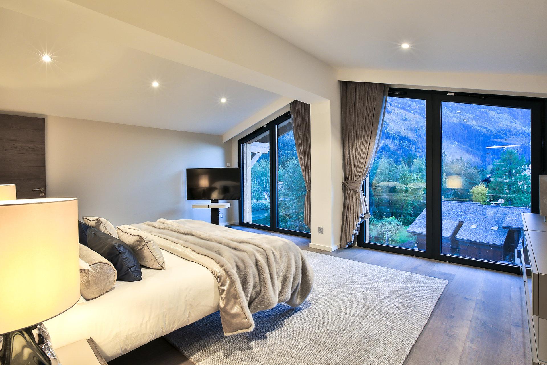 3/4 bedroom apartment, Chamonix Mont-Blanc