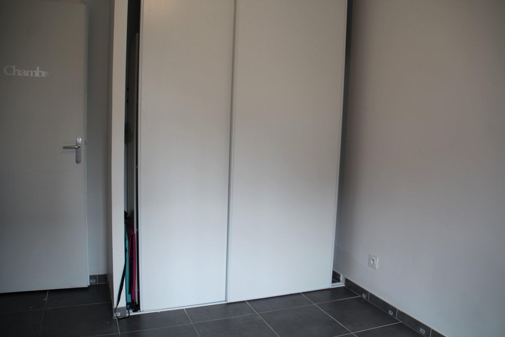 Appartement refait à neuf d'environ 66 m²