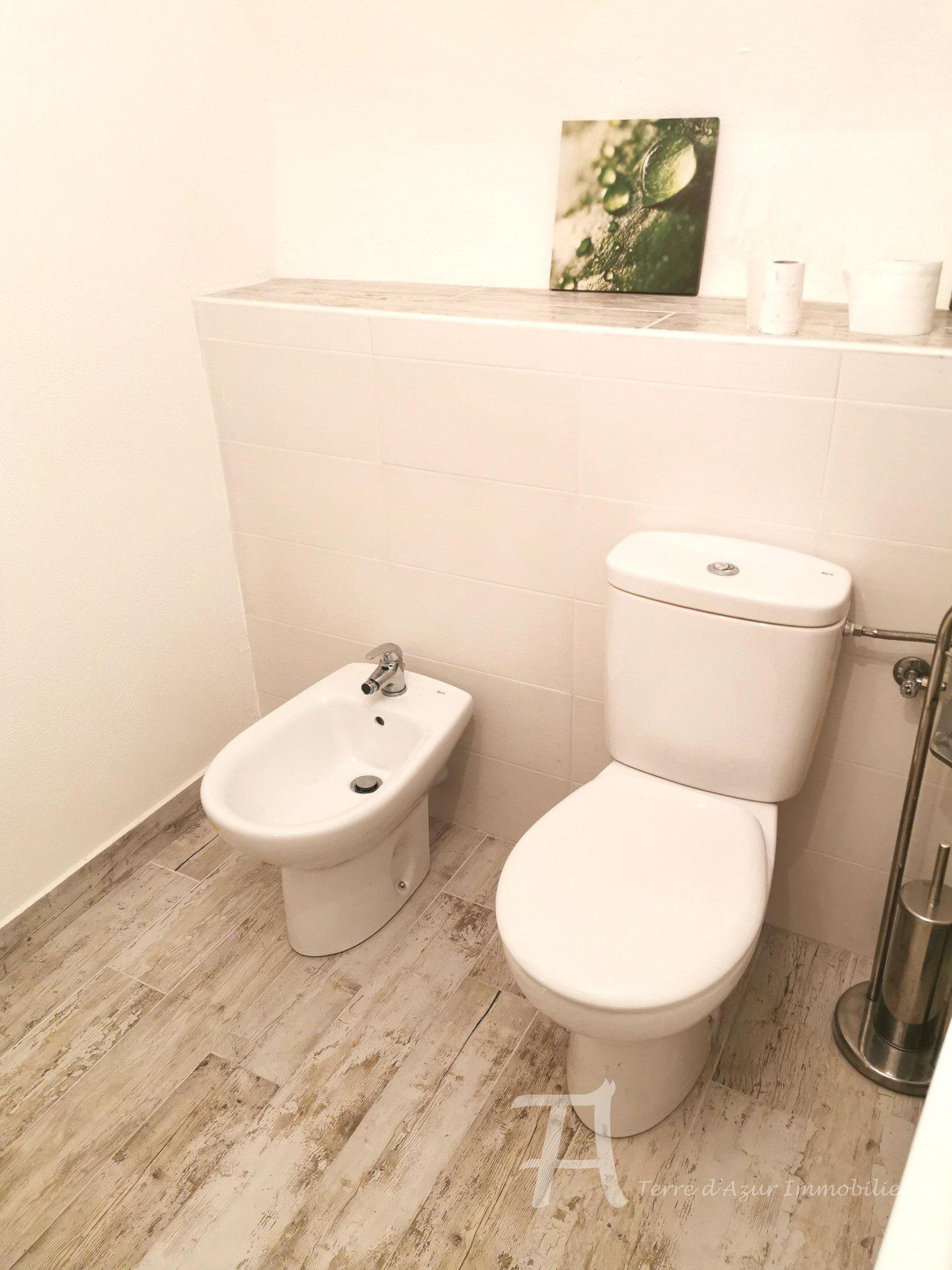 Vendita Appartamento - Olivetta San Michele - Italia