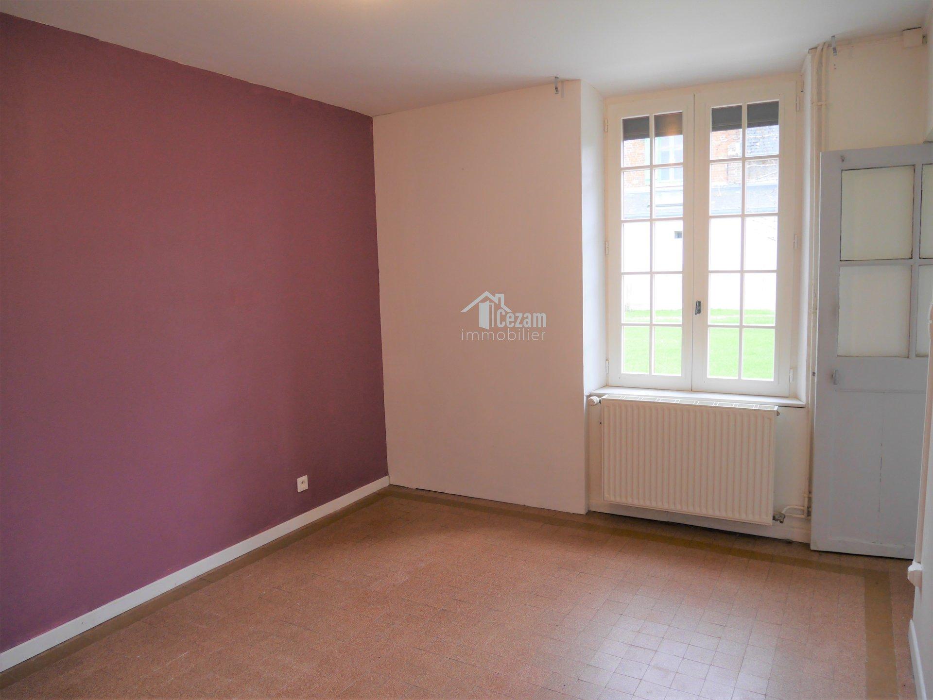 Maison de village à vendre, Heudebouville 27400-27600