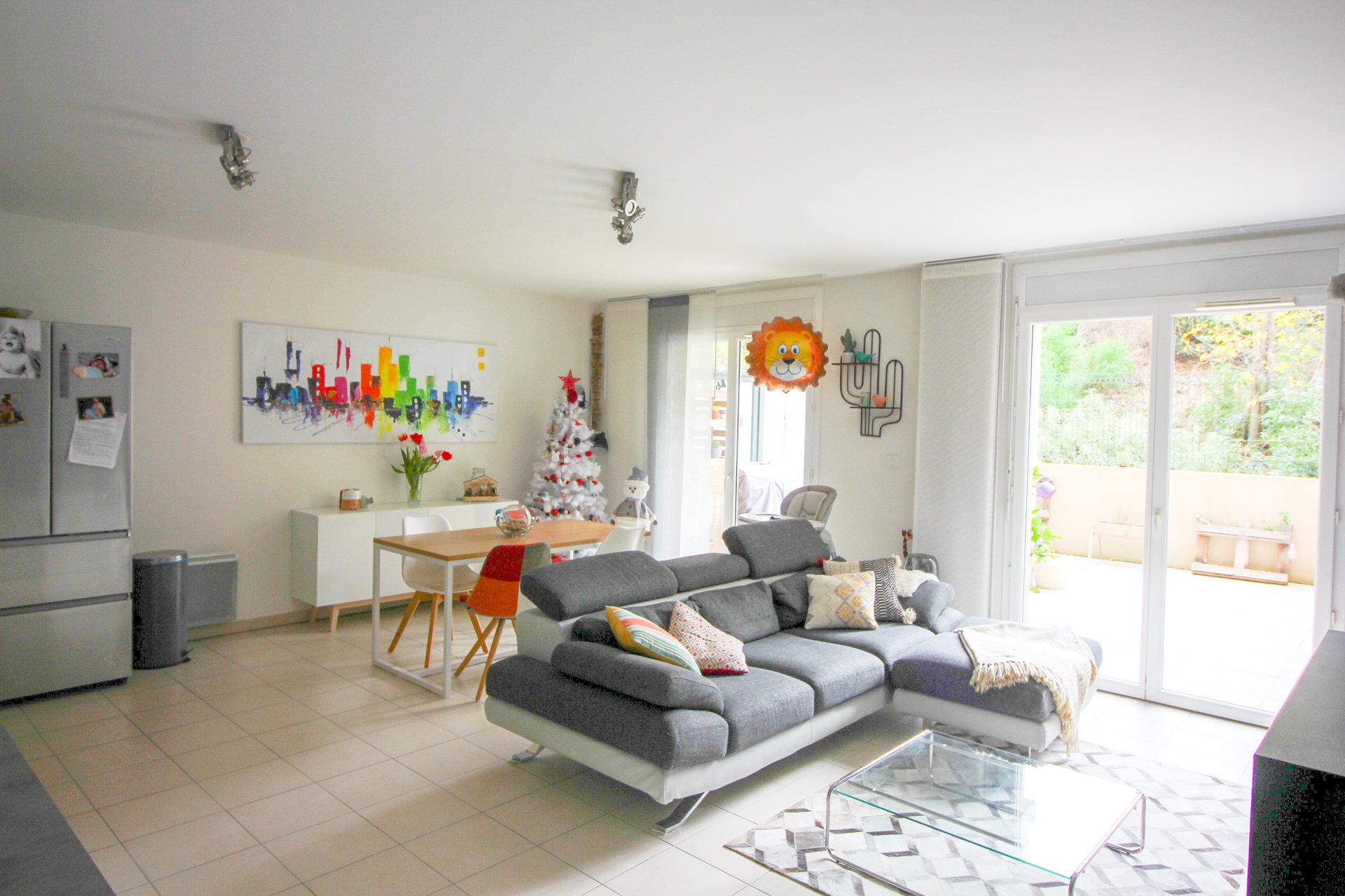 Vendita Appartamento - Marseille 10ème