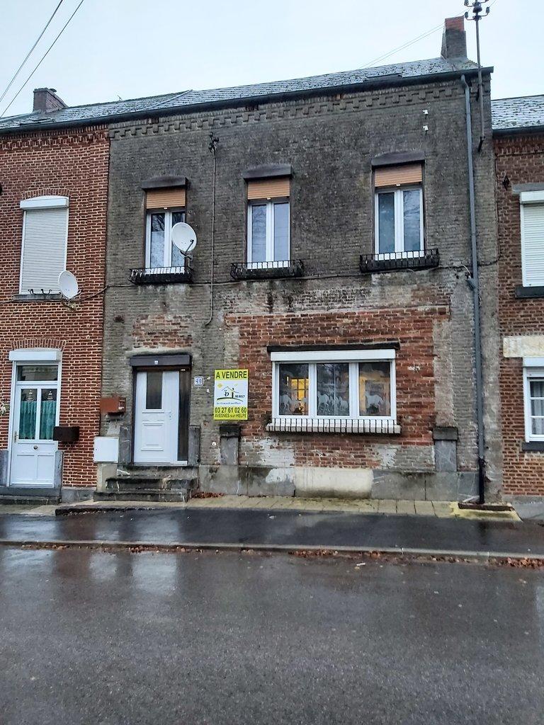 maison Mitoyenne- SAINS-du-NORD