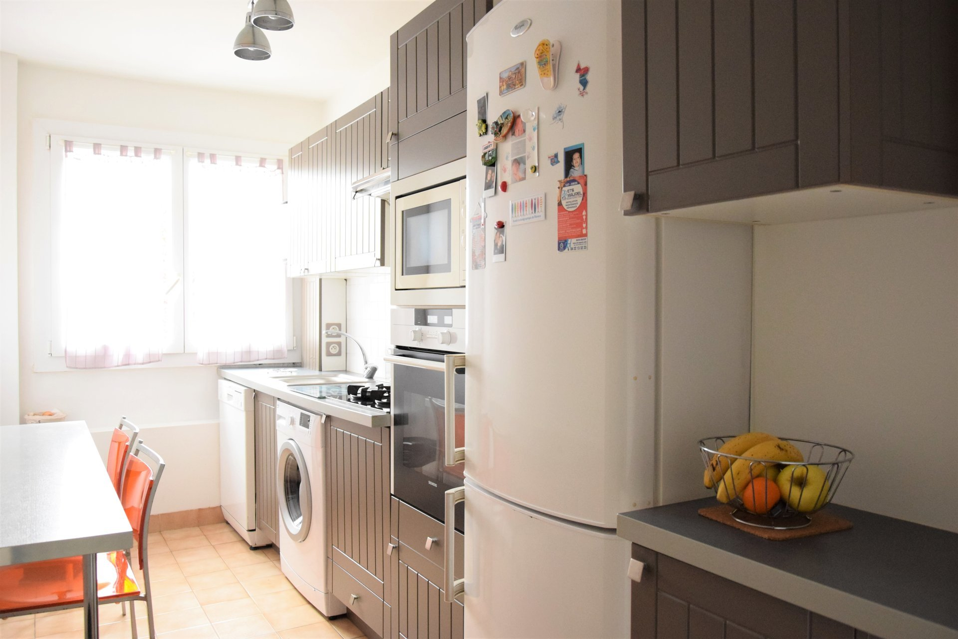 4 pièces 70 m² Nice Nord
