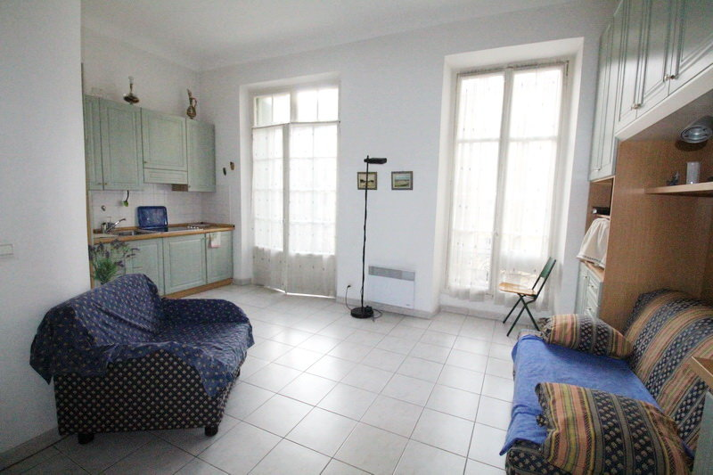 Rental Apartment - Nice Centre ville